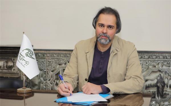 رائد فریدزاده: ایران حضور فیزیکی در جشنواره کن2021 ندارد