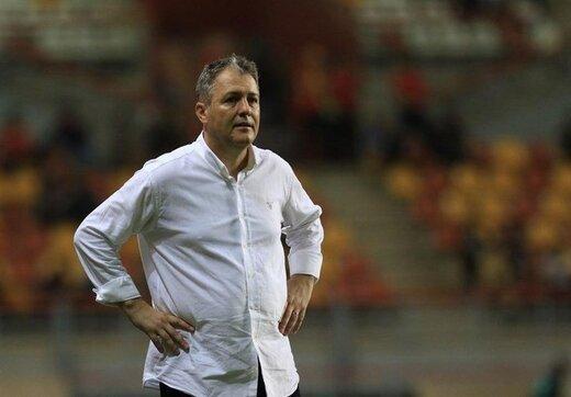 ناراحتی اسکوچیچ و توافق احتمالی فدراسیون فوتبال با برانکو!