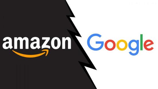انگلیس درباره نقدهای جعلی آمازون و گوگل تحقیق می کند