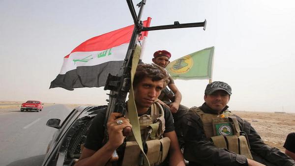 هواپیما های آمریکا در آسمان عراق را هدف قرار خواهیم داد