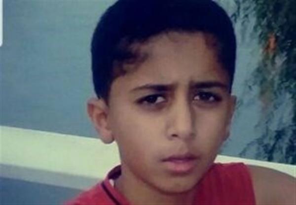 قربانیان سرکوب در بحرین، 1 ، نوجوان 15 ساله که بیشتر از سنش به زندان محکوم شد