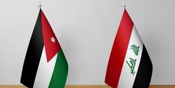 پیشنهاد اردن به عراق برای آموزش نیروهای نظامی