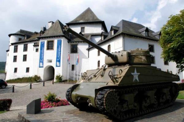 بازدید از زیبایی های اعجاب انگیز لوکزامبورگ را فراموش نکنید