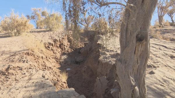 کفگیر منابع آب زیرزمینی به ته دیگ خورد ، زمین در 18 دشت بحرانی دهان باز کرد
