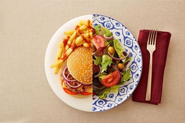 تمام گزینه های غذایی که تا به حال اشتباه مصرف می کردید!